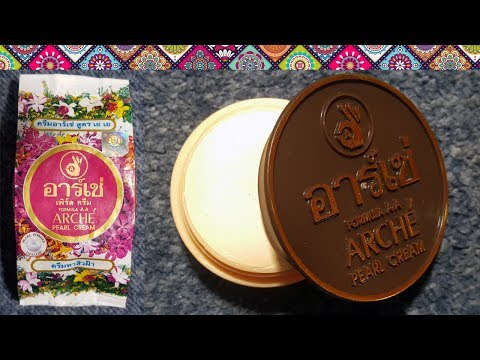 Arche Pearl Cream formula aa Review, Benefits, Uses, Price, Side Effects | Makeup Foundation