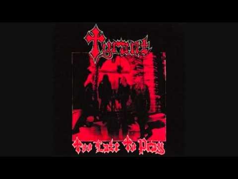 TYRANT - Babylon - 1987