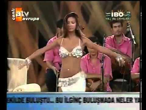 Didem Kinali Romani Belly Dance