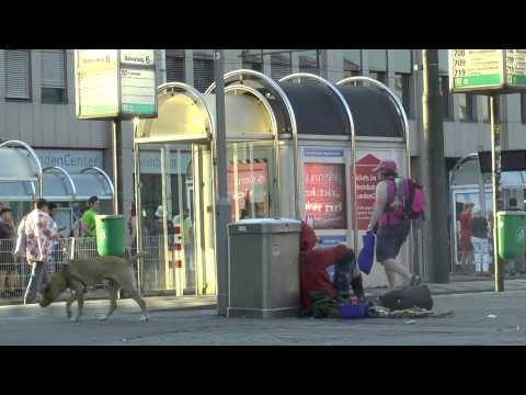 Düsseldorf: Stadt der Schönen und Reichen?