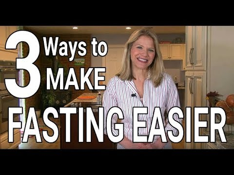 3-ways-to-make-intermittent-fasting-much-easier