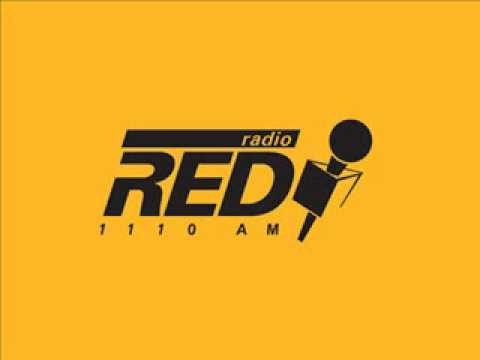 ID Radio Red 1110 AM (1994)