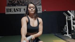 Beast Chickz | Fitness Spot | Canon C300 Mark III
