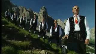 Kastelruther Spatzen - Gloria alla Montagna 1997