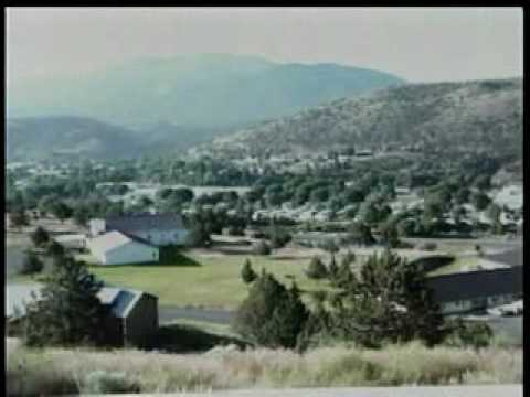 Aryan Nations claims John Day residents discriminating against them