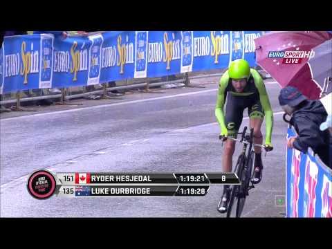 Giro d'Italia 2015 Full HD 1080p | Stage 14 Full