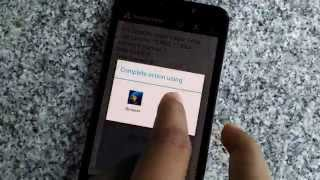 Firefox & MozStumbler For Android Ported To BlackBerry 10