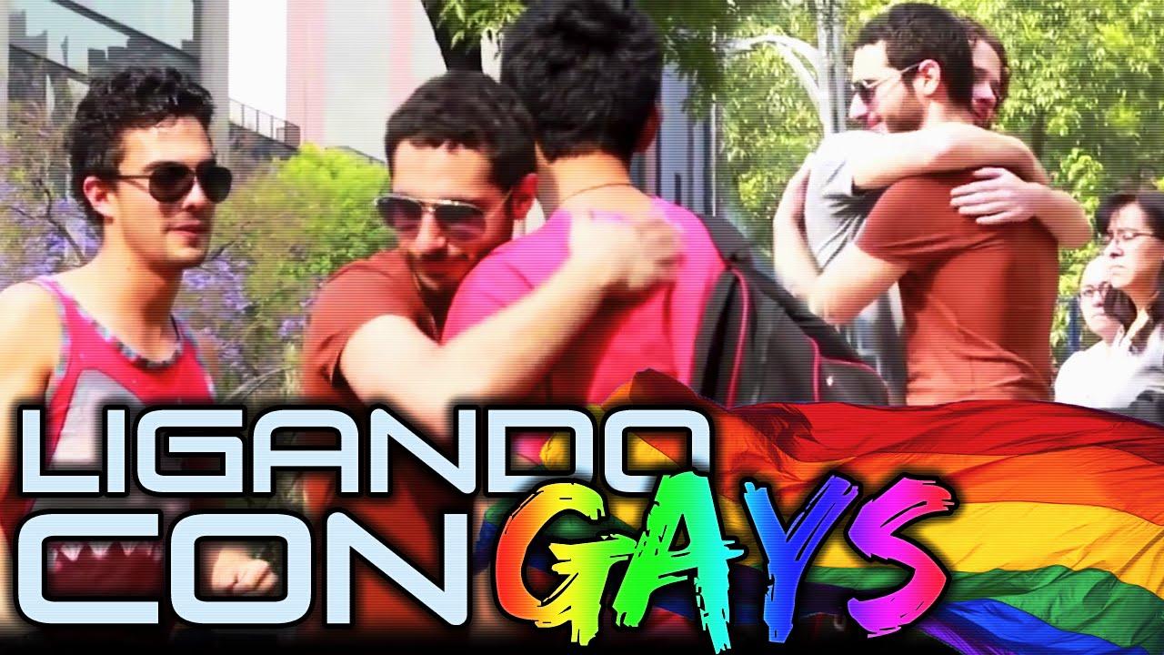 Gay Trio Months 99