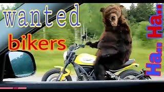 Funny bike stunt   Funny bike fails