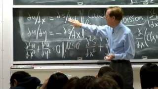 Lec 23 | MIT 18.085 Computational Science and Engineering I, Fall 2008