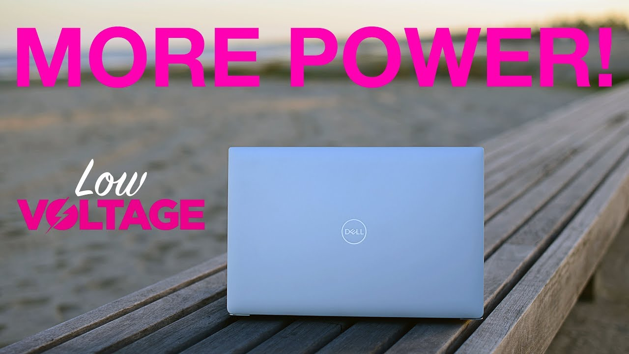 Get More Power From Your Laptop | Stop Throttling - Undervolt Your intel  CPU on Laptop or Desktop