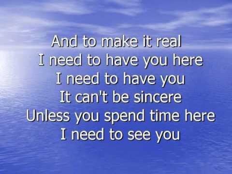 No Doubt - Home Now Lyrics