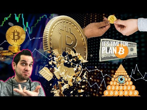 "Is Bitcoin Still a Good Investment?!? SEC Slams Crypto Startups! $BTCABC ""Checkpoint"" Centralized?"