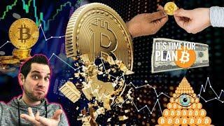 "Is Bitcoin Still a Good Investment?!? SEC Slams Crypto Startups! $BTCABC ""Checkpoint"" Centralized?"