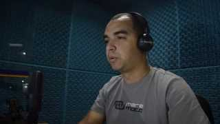 Abertura Comando 190 Radio Cidade Araxá   Final de semana 22,23,24-08-14.