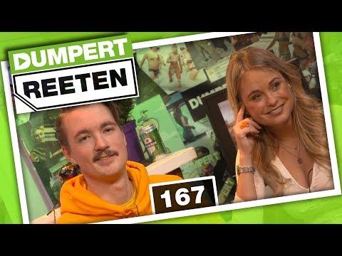 Bram en Tom bij DUMPERT[ingescheurde]REETEN!