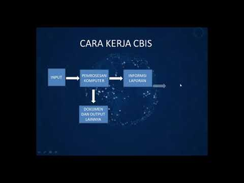 Sistem Informasi Bebasis Komputer