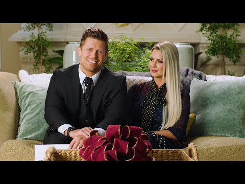 Celebrate Valentine's Day with the return of USA Network's Miz & Mrs. this April