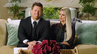 The Miz shares a poem with Maryse for Valentine's Day, in celebrati...