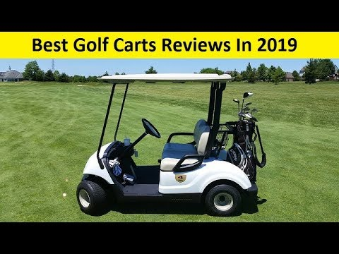 top-3-best-golf-carts-reviews-in-2019