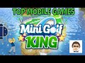 Best mobile games - Mini golf king 👑💎