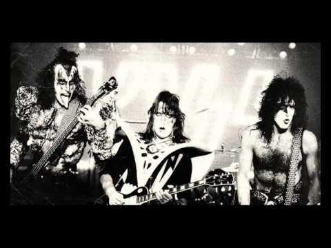 Kiss live in Seattle [21-11-1979] - Full Recording