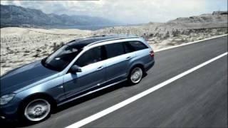 2010 Mercedes-Benz E-Class Estate Videos