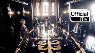 [MV] UNIQ(유니크) _ Falling In Love