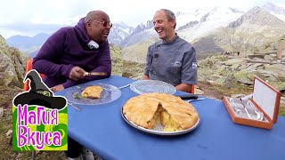 Магия вкуса. Швейцария. Альпийская кухня