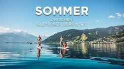 Sommer in Zell am See-Kaprun ☀️💦