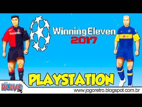 winning eleven 2014 ps1 download