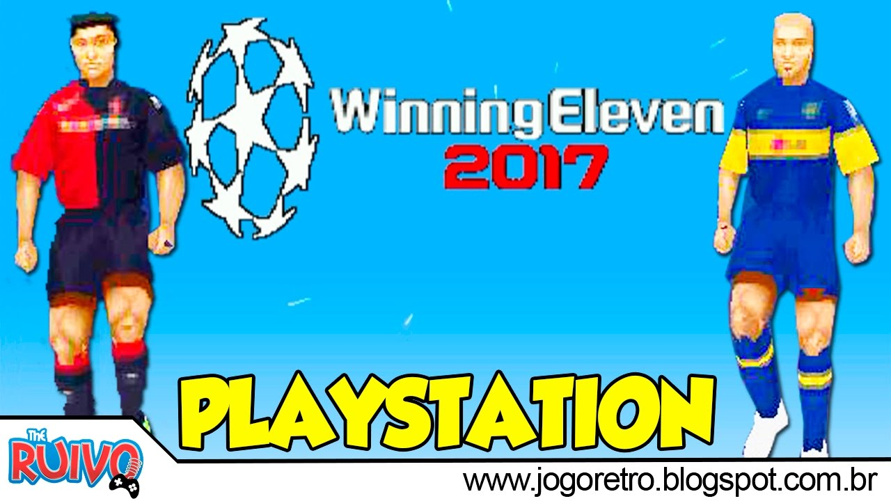 Free Download Games Winning Eleven 9 Full Version for Pc-Laptop