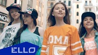 Amelie - Кеды / ELLO UP^ /(ELLO Up ^ - специальная категория для молодых исполнителей https://www.youtube.com/user/ELLO/video?x=ello_up Подпишись на новые клипы..., 2015-09-09T15:30:00.000Z)
