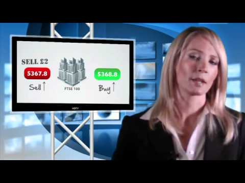How Financial Spread Betting Works: Spread Trading Examples