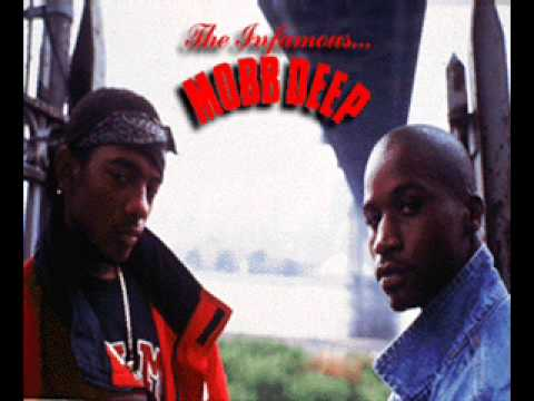My Top 10 Favorite Mobb Deep Songs