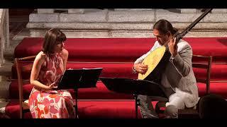 """""""E pazzo il mio core"""" de Barbara Strozzi por Collegium Musicum Madrid"""