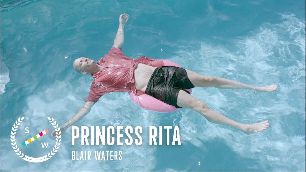 Princess Rita | A Short Film About Loneliness and Romance