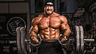Bodybuilding Motivation 2015 / Бодибилдинг Мотивация 2015