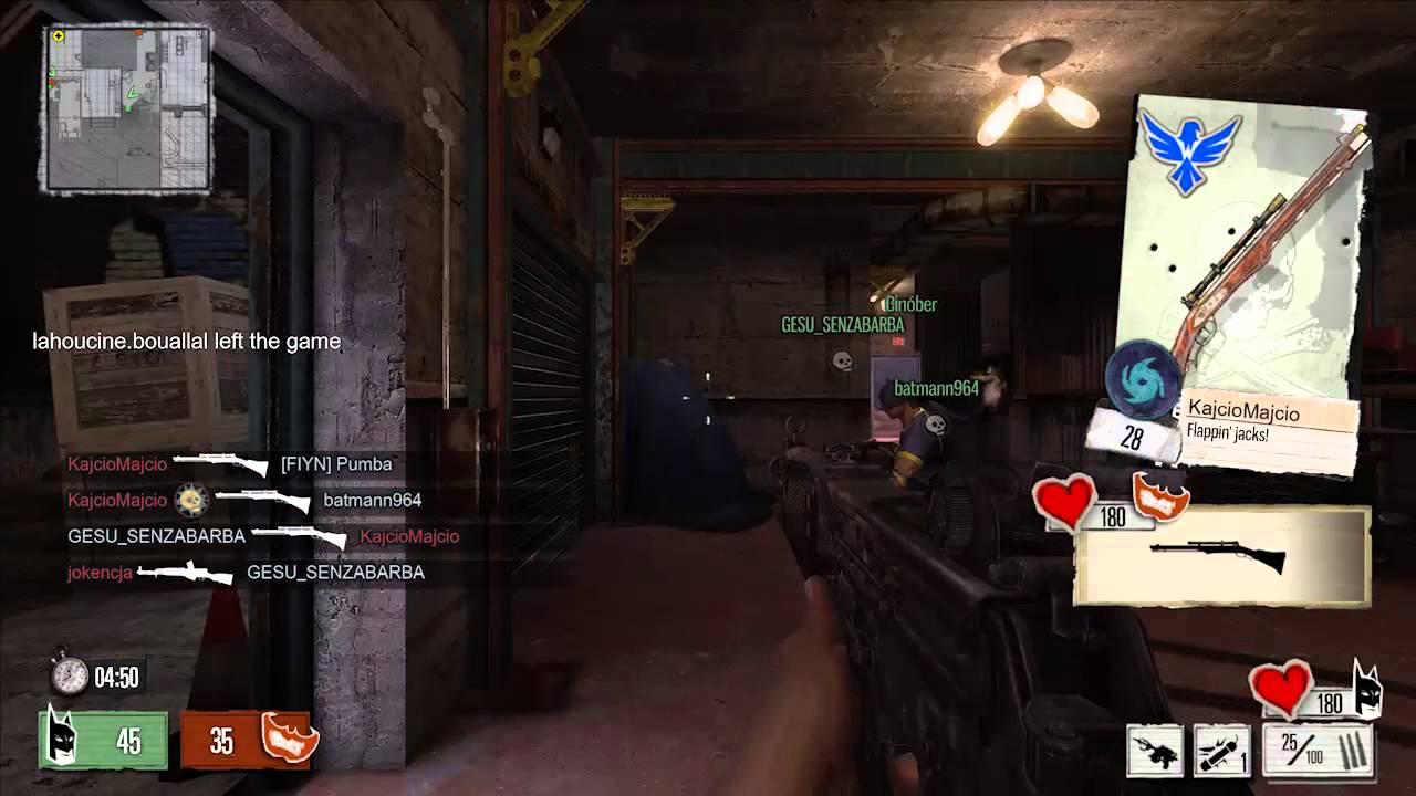 CHERRY: Gotham city impostors matchmaking takes forever