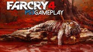 Far Cry 4 Gameplay (PS3 HD)