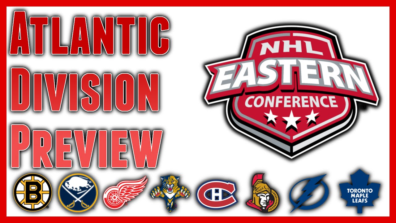 Image result for NHL Atlantic Division Preview