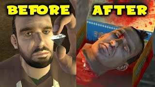 MOST BRUTAL DEATHS IN THE GRAND THEFT AUTO SERIES! (Part 2)