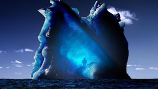 Under the Antarctica - Full Documentary HD