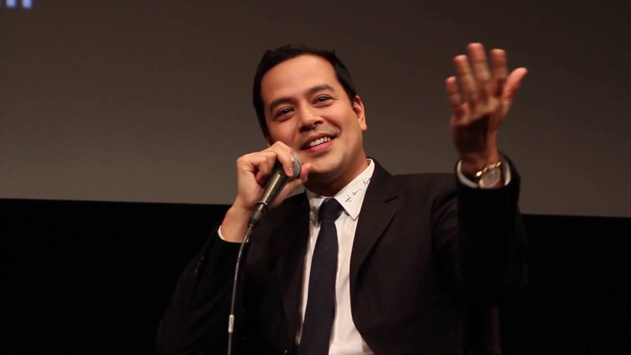 'Honor Thy Father' Q&A | John Lloyd Cruz | New York Asian Film Festival