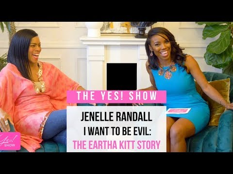 The YES! Show | S3E11 | I Want To Be Evil with Jenelle Randall