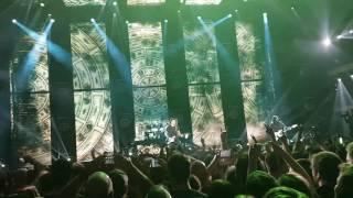 Irgendwas für nichts  - Böhse Onkelz Live 19.12.16 (München )