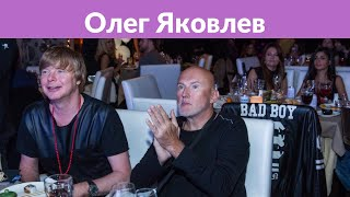 Жена солиста «Иванушек» рассказала о внебрачном сыне Олега Яковлева