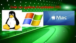 Créer son système d'exploitation(OS)