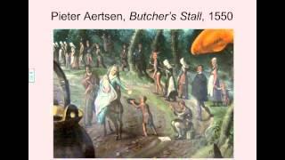 ARTH 4007 Pieter Aertsen