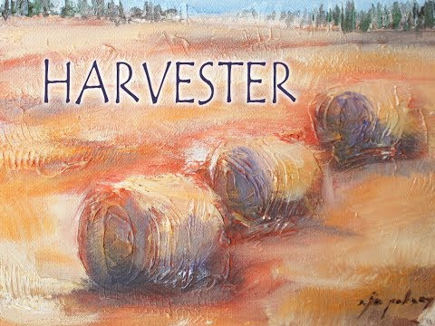 The Cyrus anointing | www.harvesterchurch.net